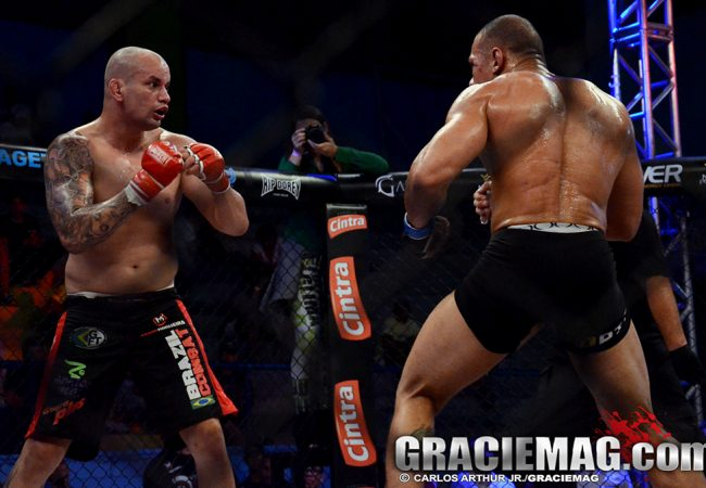 Arthur Gogó e as lições do MMA para ser melhor no Jiu-Jitsu