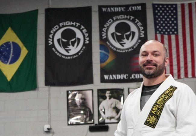 Treinador da Wand Fight Team ensina 5 drills para você afiar o seu Jiu-Jitsu em casa