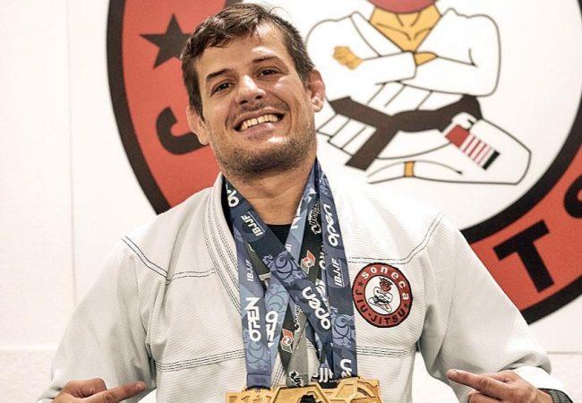 GMI Allyson Soneca e sua dica para competir e ensinar Jiu-Jitsu em alto nível