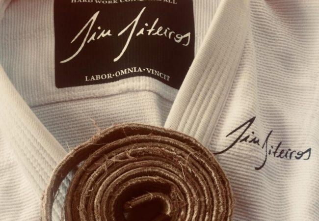 """As lições de ousadia da """"Jiujiteiros"""", marca que nasce em plena pandemia de coronavírus"""