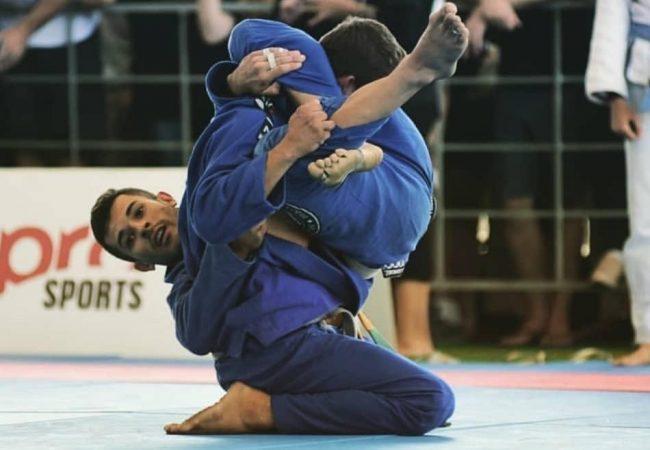 Campeonato online de Jiu-Jitsu, Motion BJJ divulga seus vencedores