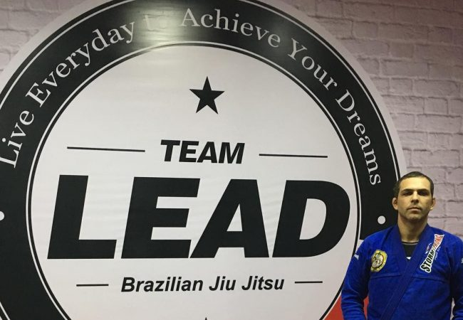 Dennis Lima's four tips to go far in BJJ