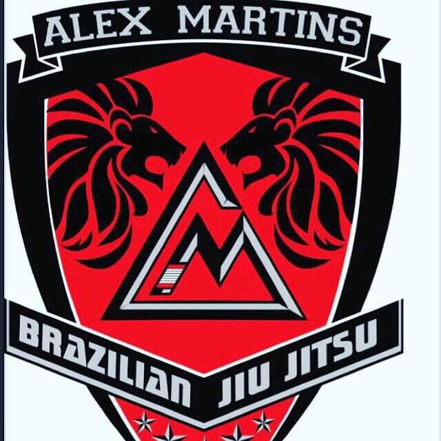 Alex Martins BJJ