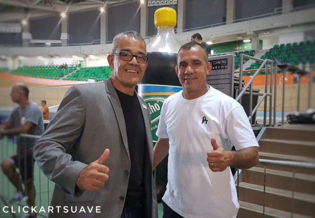 Gavazza e a importância das grandes marcas para a retomada do Jiu-Jitsu esportivo