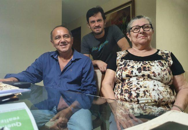 """""""Jiu-Jitsu é amor à família acima de tudo"""", ensina o Professor GMI Fabiano Papel"""