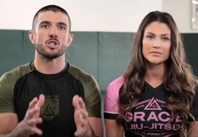 Watch 'Pink Belt,' a documentary on women's self-defense