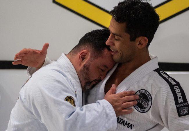 O que aprendi com meu irmão Pi, instrutor de Jiu-Jitsu e portador de Down, por André Monteiro