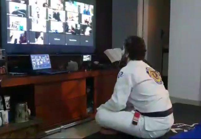 Vídeo: As aulas virtuais na academia Marangoni