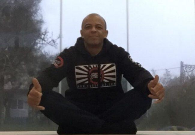 Vídeo: Antonio Netto revela como lutar Jiu-Jitsu com intensidade no Master 4