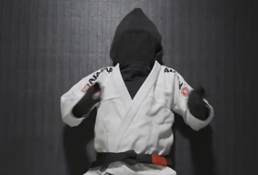 Video series: Make a BJJ dummy and drill solo