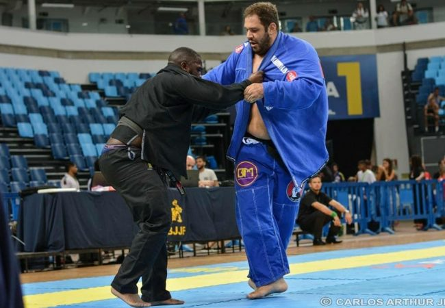 O macete de Duzão Lopes para entrar sem erro no seoi nage no Jiu-Jitsu