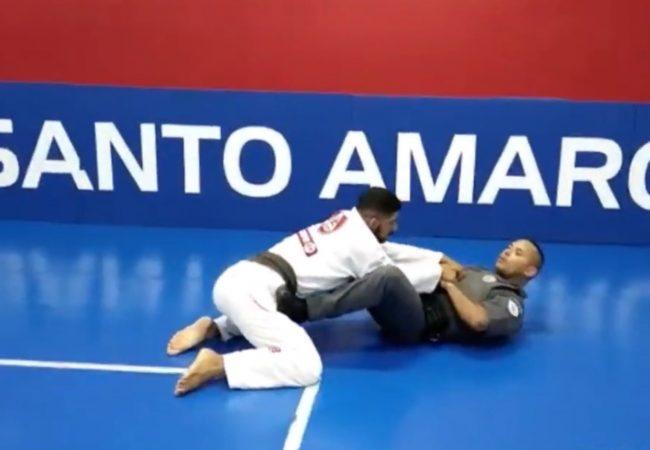 Vídeo: A importância do Jiu-Jitsu no trabalho policial, na GB Santo Amaro