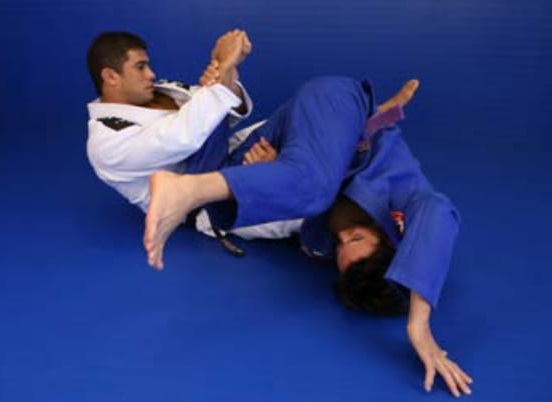Training Program: Mysteries of the closed guard