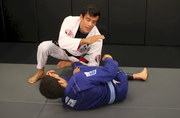 Video: 5 top-notch techniques with 5-time world champion Rubens Cobrinha