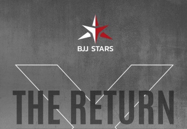 Kaynan Duarte, Lucas Hulk e Patrick Gaudio vencem no BJJ Stars; confira os detalhes