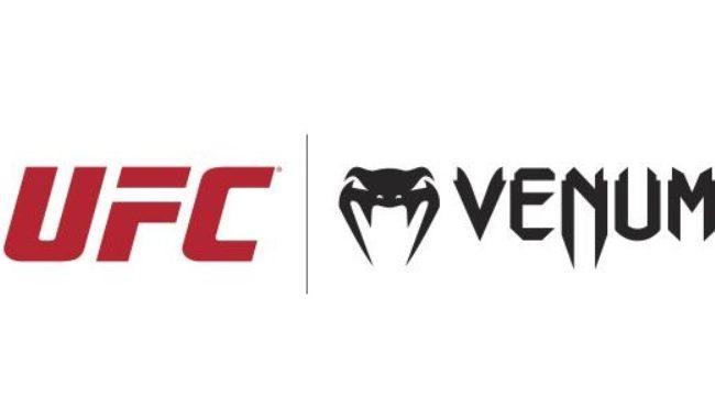 UFC escolhe Venum como fornecedor exclusivo de roupas para 2021