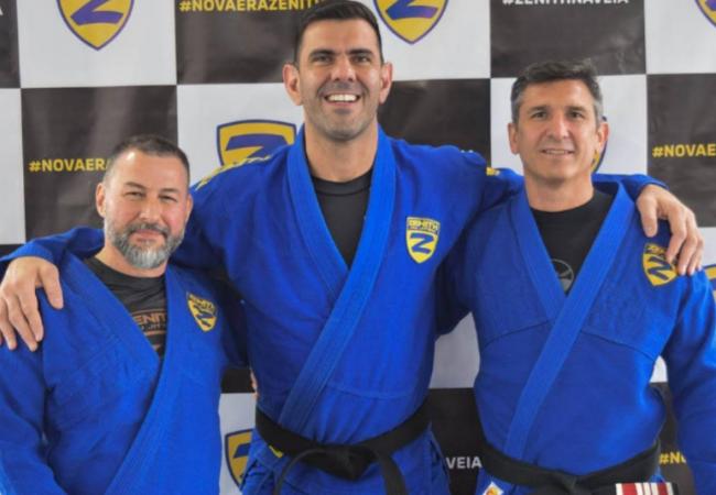 Rodrigo Cavaca anuncia nova fase da Zenith em evento on-line