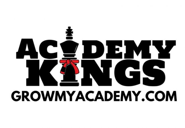 Meet MMA Studio Secrets and accelerate your goals as an academy owner