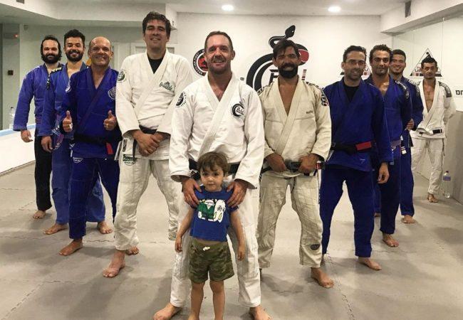 Como abrir sua própria academia de Jiu-Jitsu no exterior