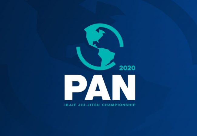 IBJJF confirms 2020 Pan for October in Florida