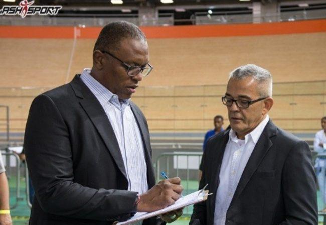 Carlão Barreto analisa o GP Rio, daFJJD-Rio, marcado para outubro
