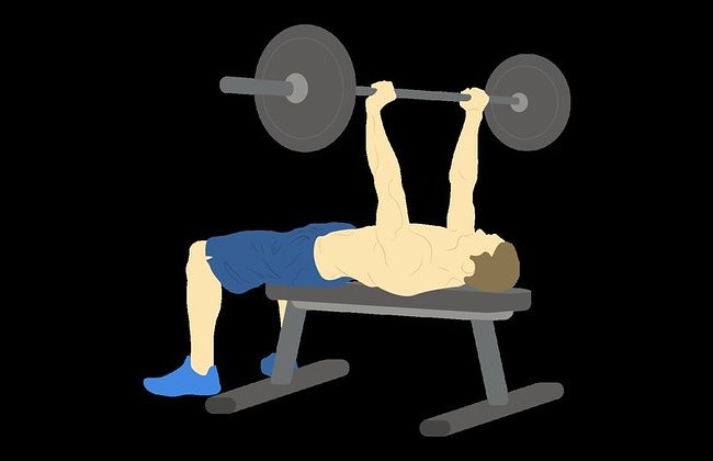 Hitting new 'bench' marks: Use a simple tool to become stronger