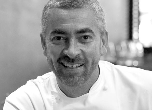 A lição de Rickson que mudou a vida do premiado chef Alex Atala