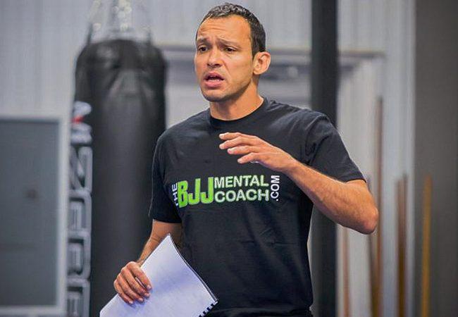 Gustavo Dantas avalia congresso virtual e aponta principal erro mental de um atleta no Jiu-Jitsu