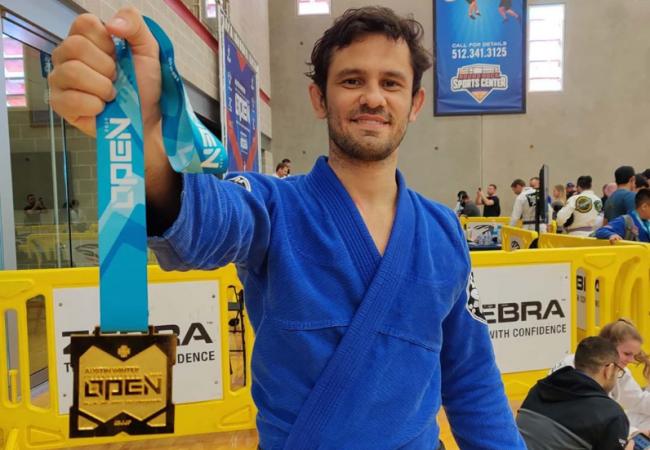 GMI: Como Fabiano Papel venceu seu pior adversário, após 10 anos