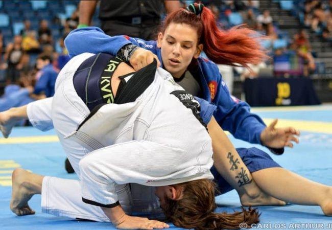 TBT: O dia em que o placar terminou 91 a 0 no Jiu-Jitsu