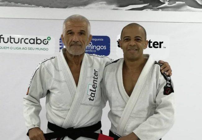 Faixa-preta de Jiu-Jitsu aos 70 anos? Professor Netto dá receita
