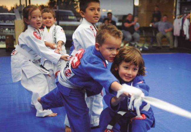 O Jiu-Jitsu é um esporte individual ou coletivo?
