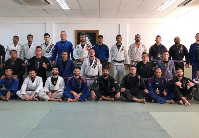 Mario Reis dá receita para sua equipe vencer geral no Jiu-Jitsu