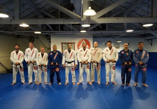 Miltão Machado relembra origens do seu compromisso com o Jiu-Jitsu na Gracie Barra