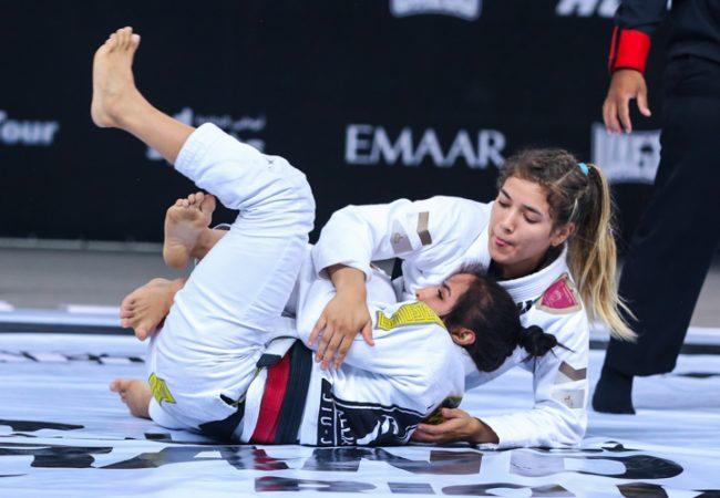 Confira os destaques inscritos no Abu Dhabi Grand Slam Rio
