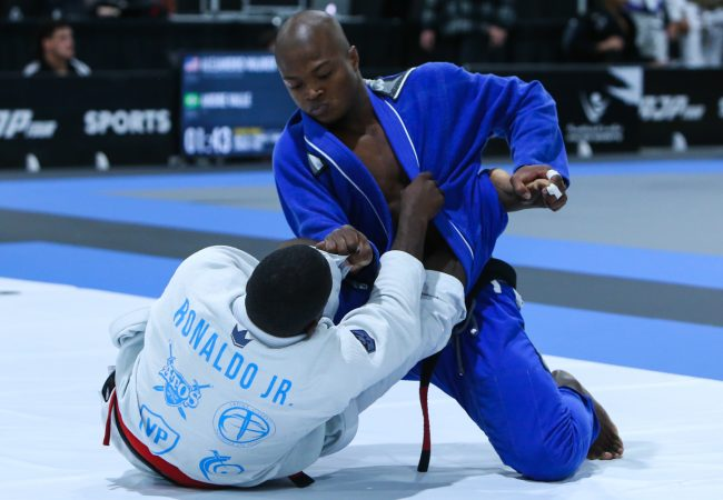 AJP Tour Podcast: Guthierry Barbosa on a tough road to BJJ stardom