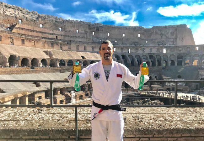 10 dicas para quem vai ensinar Jiu-Jitsu em outras culturas, por Pedro Damasceno
