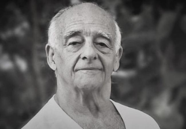 Morre o mestre Roberto Leitão, aos 83 anos