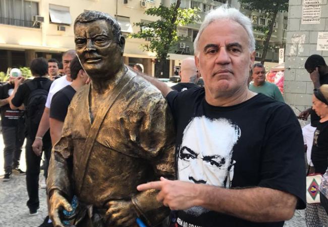 As histórias e lições de mestre Otavio Peixotinho