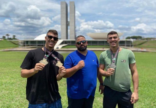 Conheça o projeto Brothers S.A. e seu objetivo de formar campeões no Jiu-Jitsu