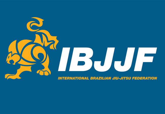 IBJJF cancels 2020 Worlds due to the pandemic