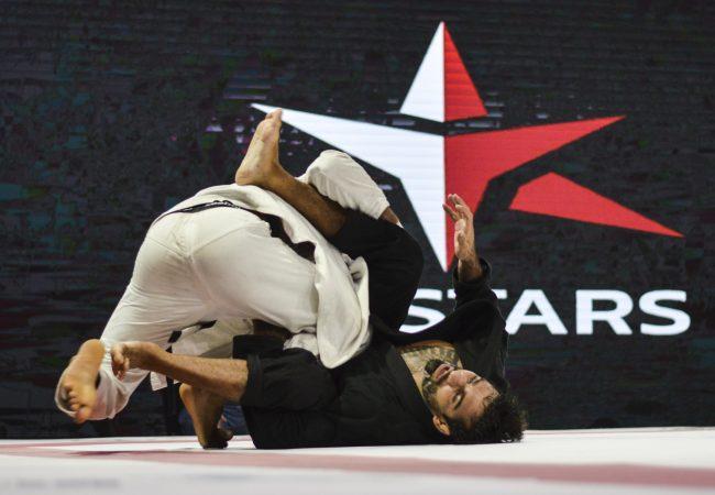 Fepa Lopes faz balanço do BJJ Stars em sua quarta edição