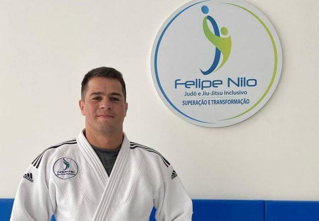 3 dicas de Felipe Nilo para ensinar Jiu-Jitsu para crianças com autismo