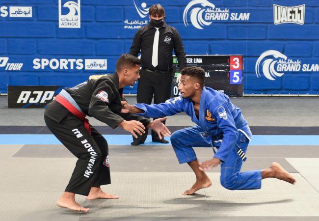 AJP Tour Rio International Pro reúne centenas de competidores para a volta do Jiu-Jitsu