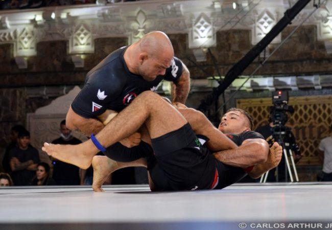 Retrospective: Our 10 best jiu-jitsu fights of 2020