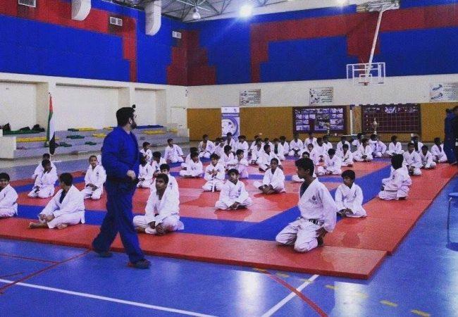 5 dicas de Wendel Ribeiro para seu filho ter sucesso no Jiu-Jitsu
