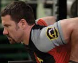 Training for Warriors: Test your strength and condition with the Mantathlon