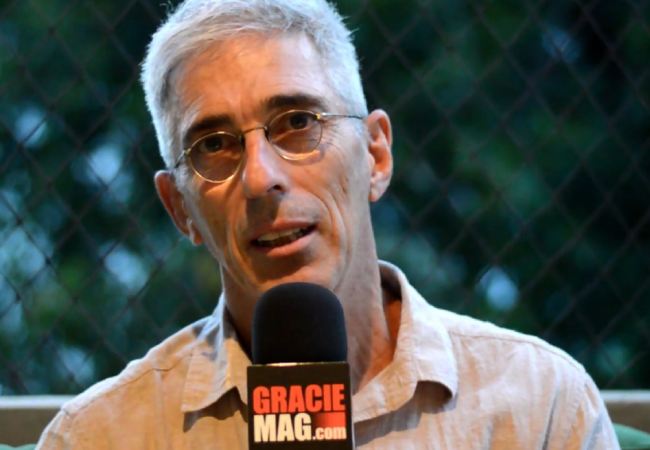 Leão Teixeira explica parceria do Jiu-Jitsu na Bodytech