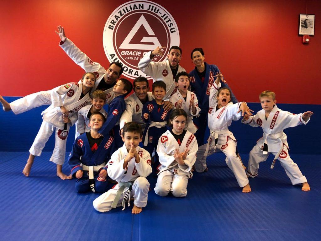 Jefferson Moura e a missão de ajudar pessoas com o Jiu-Jitsu da Gracie Barra