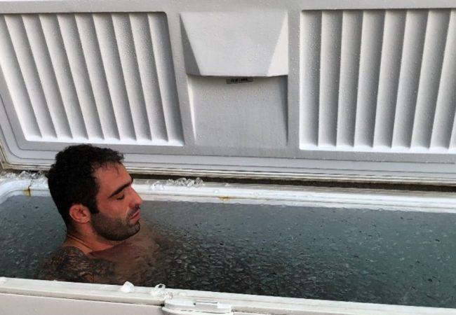 Banheira de gelo funciona? Doutor Gunter explica